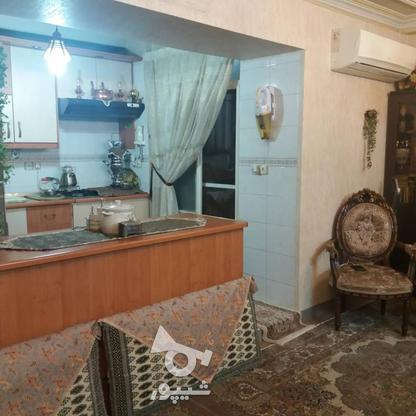 «فروش آپارتمان 74 متر در دهکده المپیک» در گروه خرید و فروش املاک در تهران در شیپور-عکس1