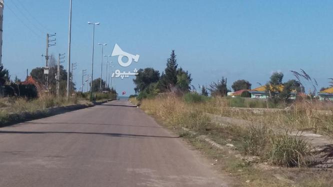224 متر ساحلی بافت شهری / 100 متری دریا در گروه خرید و فروش املاک در مازندران در شیپور-عکس1