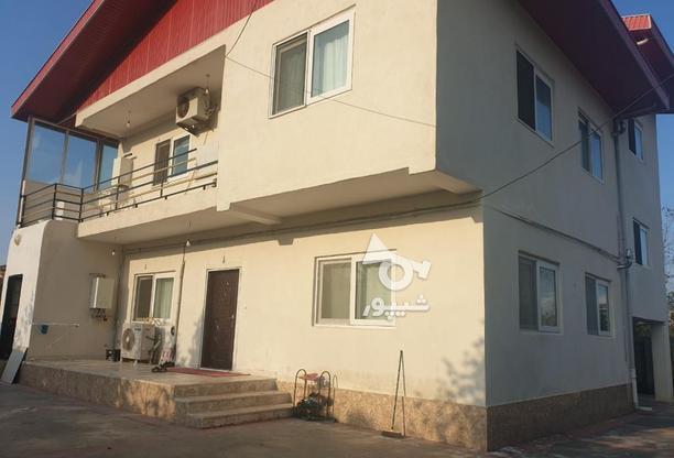 فروش ویلا دو طبقه 150 متری با 730متر زمین در تنکابن در گروه خرید و فروش املاک در مازندران در شیپور-عکس1