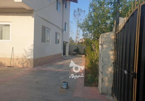 فروش ویلا دو طبقه 150 متری با 730متر زمین در تنکابن در گروه خرید و فروش املاک در مازندران در شیپور-عکس3