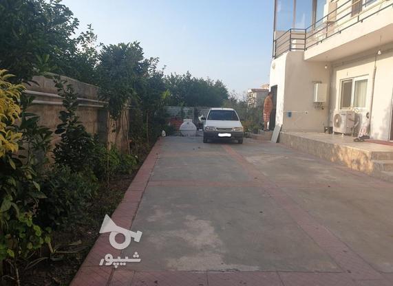 فروش ویلا دو طبقه 150 متری با 730متر زمین در تنکابن در گروه خرید و فروش املاک در مازندران در شیپور-عکس4