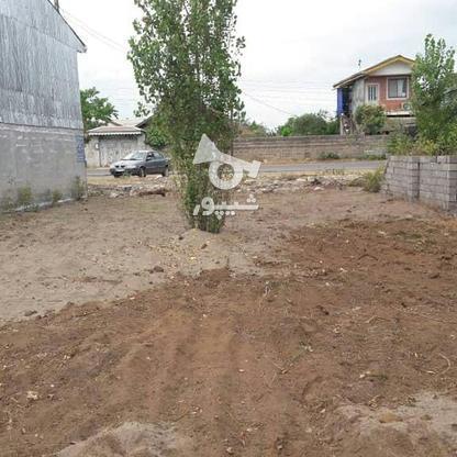 فروش زمین تجاری مسکونی 388 متر در لنگرود.چمخاله در گروه خرید و فروش املاک در گیلان در شیپور-عکس2