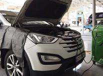 مرکز تخصصی تعمیر خودروهای وارداتی در شیپور-عکس کوچک