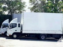 حمل اثاثیه کاشف باربری و اتوبار کاشف کارگر و ماشین در شیپور