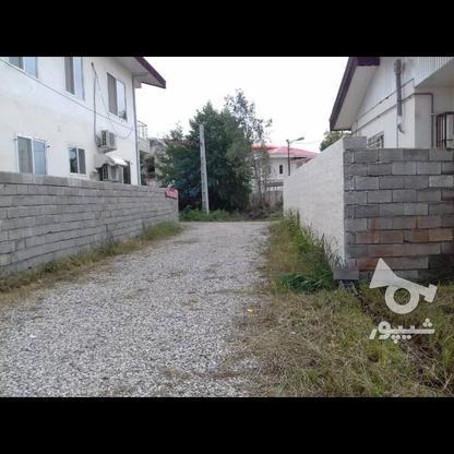فروش زمین قابل ساخت 250 متر در تنکابن در گروه خرید و فروش املاک در مازندران در شیپور-عکس3