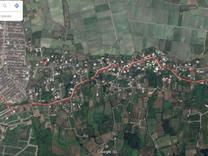 2000 متر زمین در بافت تلوک(لهرم) در شیپور