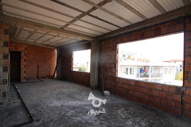 پیش فروش آپارتمان 108 متری در رادیو دریا در گروه خرید و فروش املاک در مازندران در شیپور-عکس3