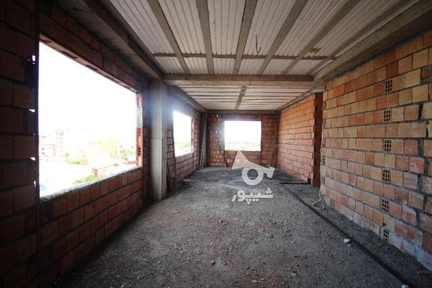 پیش فروش آپارتمان 108 متری در رادیو دریا در گروه خرید و فروش املاک در مازندران در شیپور-عکس1