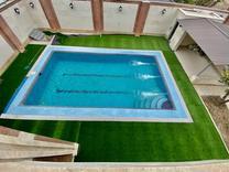 باغ ویلا سند شش دانگ با پایان کار در شیپور