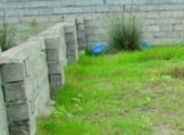 زمین دوردیوار مسکونی 210متر در پشت بیمارستان شفا در شیپور-عکس کوچک