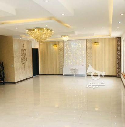 فروش ویلای لاکچری 400 متری در جاده آمل به چمستان در گروه خرید و فروش املاک در مازندران در شیپور-عکس1