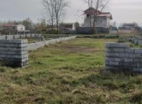 فروش زمین مسکونی 500 متر در چاف و چمخاله در شیپور-عکس کوچک