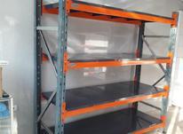 قفسه انبار قفسه راک قفسه بندی در شیپور-عکس کوچک