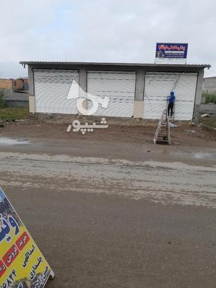 مغازه تجاری خیابان استانه 136 متری  در گروه خرید و فروش املاک در مازندران در شیپور-عکس1
