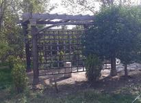 فروش باغ و دامداری 6000 متر در ورامین در شیپور-عکس کوچک
