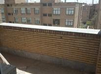 118 متر فول امکانات در فلامک شهرک غرب در شیپور-عکس کوچک