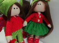 عروسک یلدایی سایز بزرگ  در شیپور-عکس کوچک