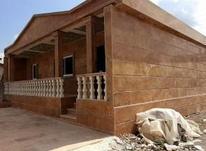 فروش ویلا همکف 150 متر در آمل در شیپور-عکس کوچک