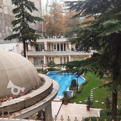 فروش آپارتمان 318 متر در الهیه در گروه خرید و فروش املاک در تهران در شیپور-عکس1