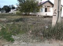 فروش زمین مسکونی 210 متر در بابلسر ساحل میرود شهرک صیادان در شیپور-عکس کوچک