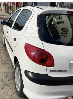 پژو 206 تیپ 5 مدل 97 در گروه خرید و فروش وسایل نقلیه در مازندران در شیپور-عکس3
