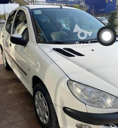 پژو 206 تیپ 5 مدل 97 در گروه خرید و فروش وسایل نقلیه در مازندران در شیپور-عکس1