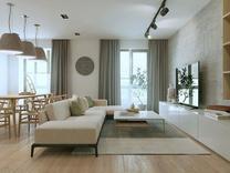 پیش فروش آپارتمان 120 متری خیابان 104 گلسار در شیپور