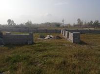 فروش زمین مسکونی 350 متر در چاف و چمخاله در شیپور-عکس کوچک