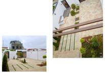 فروش ویلا ۲۰۰ متری ساحلی در شیپور-عکس کوچک