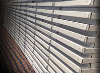 قفسه فلزی رنگی فورژ مدرن در شیپور-عکس کوچک
