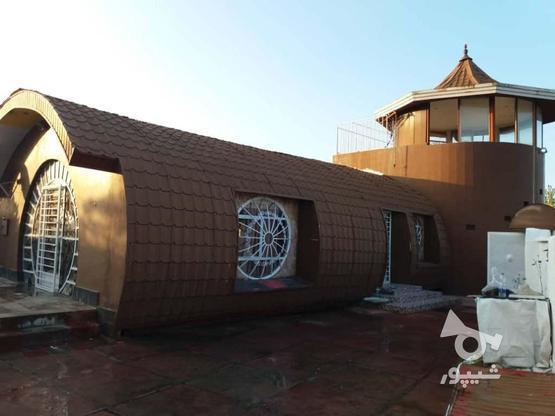 فروش ویلا 345 متر در تنکابن در گروه خرید و فروش املاک در مازندران در شیپور-عکس1