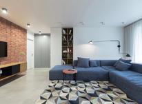 فروش آپارتمان 91 متر در تهرانسر + دوخوابه فول  در شیپور-عکس کوچک