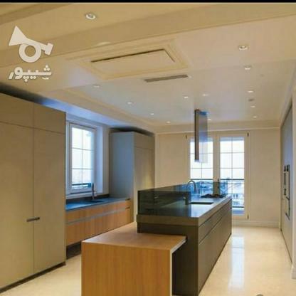فروش آپارتمان 180 متر در سعادت آباد در گروه خرید و فروش املاک در تهران در شیپور-عکس7