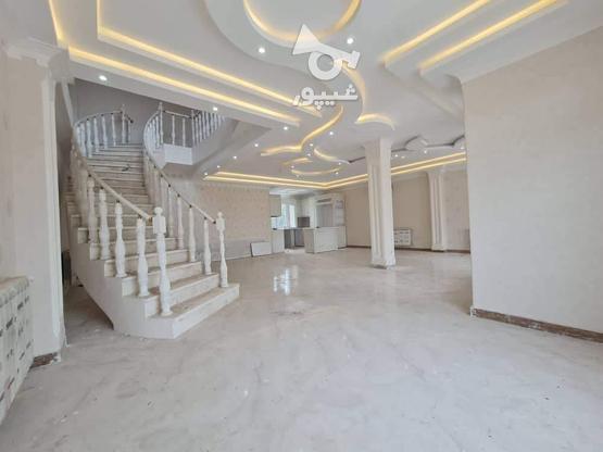فروش ویلا 300 متر در زیباکنار در گروه خرید و فروش املاک در گیلان در شیپور-عکس6