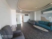 اجاره آپارتمان 115 متر در شهرک مخابرات دید به دریا ابدی  در شیپور