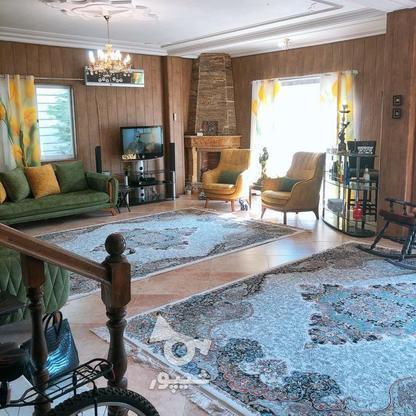 فروش ویلا 265 متر شهرکی نوشهر  در گروه خرید و فروش املاک در مازندران در شیپور-عکس1