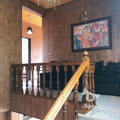 فروش ویلا 265 متر شهرکی نوشهر  در گروه خرید و فروش املاک در مازندران در شیپور-عکس5