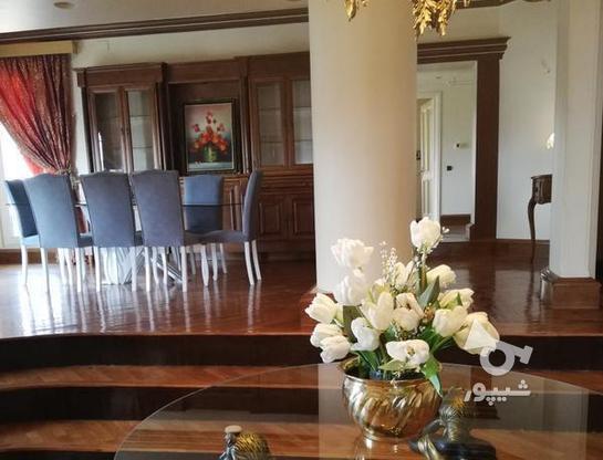 فروش آپارتمان 280 متر در دروس-ویو ابدی-خریدی ارزنده در گروه خرید و فروش املاک در تهران در شیپور-عکس8