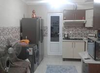 آپارتمان 97 گلما مجتمع کارگر جنب زیتون بلوک ۵ مجتمع A در شیپور-عکس کوچک