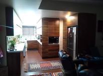 فروش آپارتمان 125 متر در کوهک شهرک راه آهن آبشار چیتگر  در شیپور-عکس کوچک