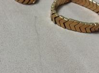 ست دستبند و انگشتر خیلی زیبا در شیپور-عکس کوچک