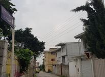 فروش زمین مسکونی با سند تک برگ در خیابان ساری قائم شهر در شیپور-عکس کوچک