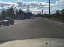 فروش زمین 2400متری اول جاده آستانه به کیاشهر در شیپور-عکس کوچک