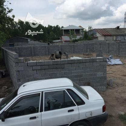 فروش زمین مسکونی 411 متر در آستانه اشرفیه در گروه خرید و فروش املاک در گیلان در شیپور-عکس4