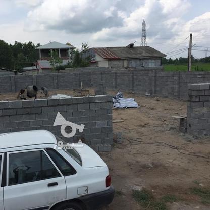 فروش زمین مسکونی 411 متر در آستانه اشرفیه در گروه خرید و فروش املاک در گیلان در شیپور-عکس2