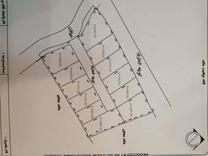 فروش زمین مسکونی 245 متر در قائم شهر در شیپور