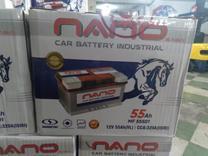 باتری 74امپر صبا باکیفیت و یکسال گارانتی تعویض بی قیدوشرط در شیپور