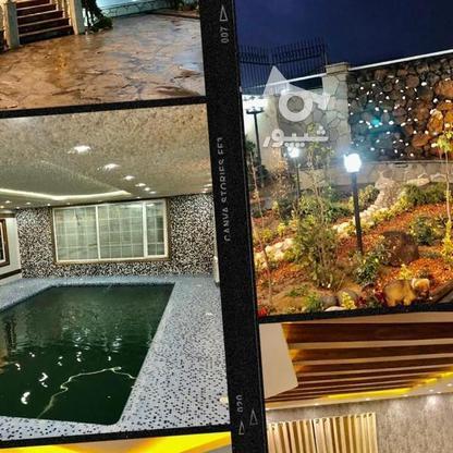 فروش ویلا 250 متر 550 زمین در دماوند جابان در گروه خرید و فروش املاک در تهران در شیپور-عکس15