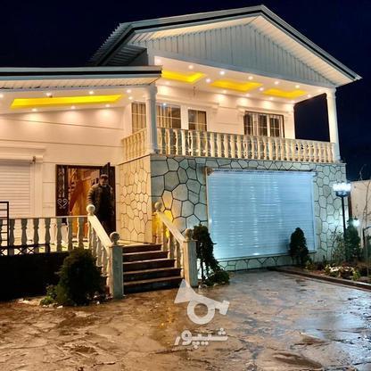 فروش ویلا 250 متر 550 زمین در دماوند جابان در گروه خرید و فروش املاک در تهران در شیپور-عکس1