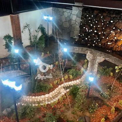 فروش ویلا 250 متر 550 زمین در دماوند جابان در گروه خرید و فروش املاک در تهران در شیپور-عکس4
